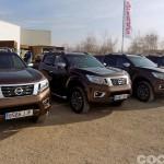 Nissan NP300 Navara 2016 prueba 08