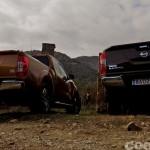 Nissan NP300 Navara 2016 prueba 11