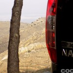 Nissan NP300 Navara 2016 prueba 15