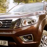 Nissan NP300 Navara 2016 prueba 19