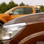 Nissan NP300 Navara 2016 prueba 23