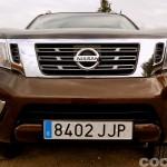 Nissan NP300 Navara 2016 prueba 25