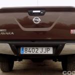 Nissan NP300 Navara 2016 prueba 27