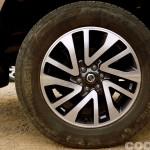 Nissan NP300 Navara 2016 prueba 28