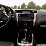Nissan NP300 Navara 2016 prueba 29