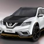 Nissan X-Trail Premium Concept 2016