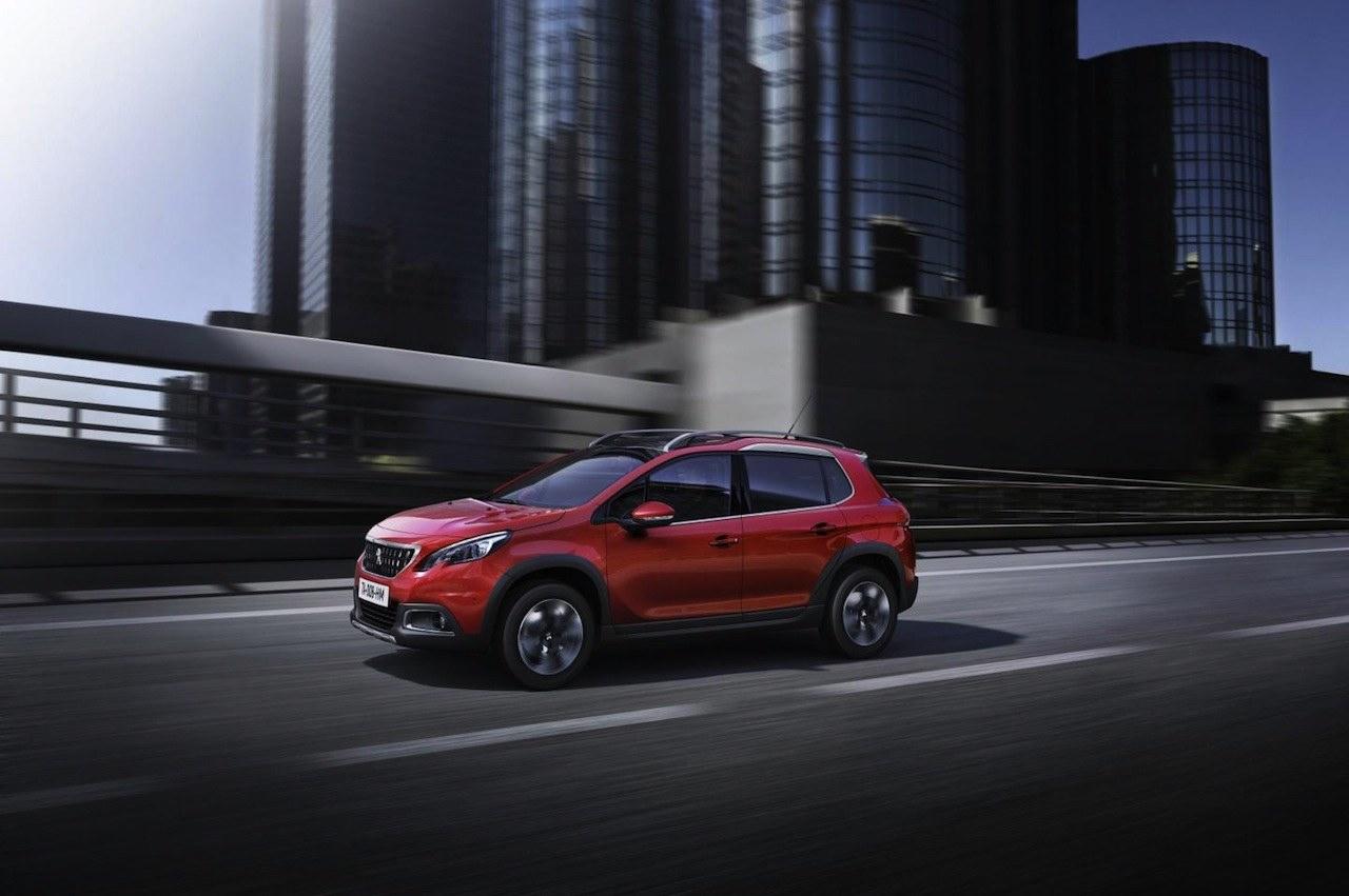Peugeot 2008 2016 07