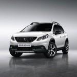 Peugeot 2008 2016 GT Line 05