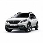 Peugeot 2008 2016 GT Line 06