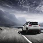 Peugeot 2008 2016 GT Line 14
