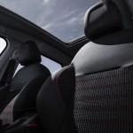 Peugeot 2008 2016 GT Line interior 05