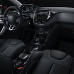 Peugeot 2008 2016 interior 01