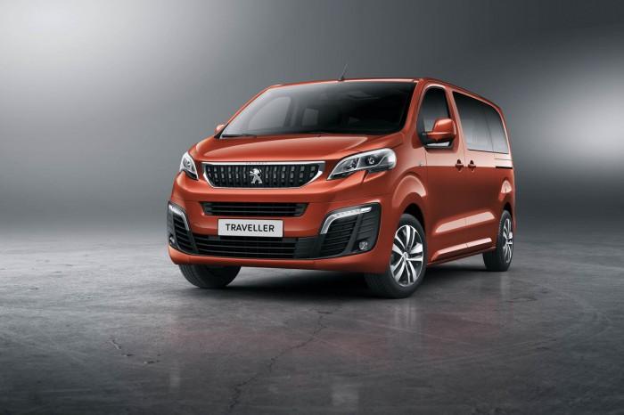 Peugeot Traveller 2016 01