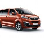 Peugeot Traveller 2016 04