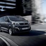 Peugeot Traveller 2016 06