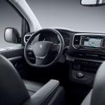 Peugeot Traveller 2016 interior 02