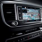 Peugeot Traveller 2016 interior 05