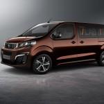 Peugeot Traveller i-Lab Concept 2016 01