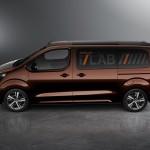 Peugeot Traveller i-Lab Concept 2016 03