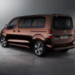 Peugeot Traveller i-Lab Concept 2016 04