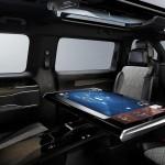 Peugeot Traveller i-Lab Concept 2016 interior 02
