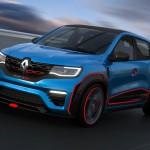 Renault Kwid 1