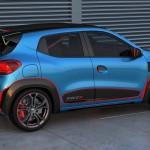 Renault Kwid 4