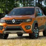 Renault Kwid Climber Concept 2016