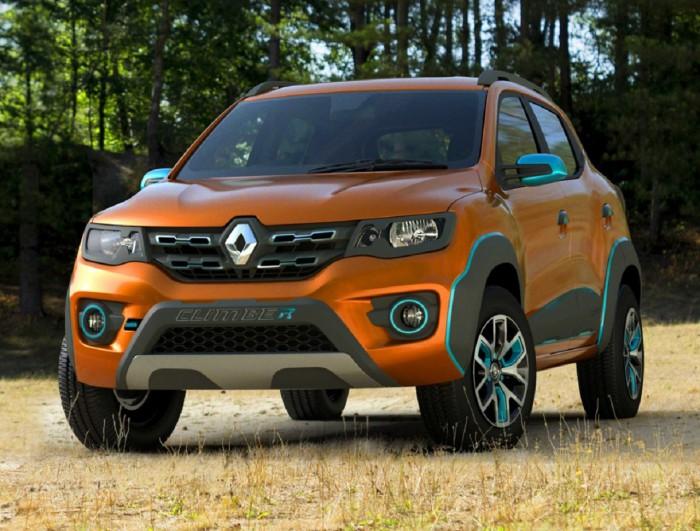 Renault Kwid 5