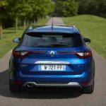 Renault Megane Sport Tourer GT 2016 09