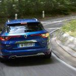 Renault Megane Sport Tourer GT 2016 13