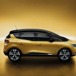 Renault Scenic 2016 14