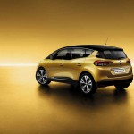 Renault Scenic 2016 15