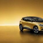 Renault Scenic 2016 16
