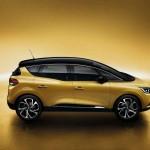 Renault Scenic 2016 17