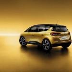 Renault Scenic 2016 18