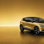 Renault Scenic 2016 19