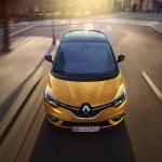 Renault Scenic 2016 20