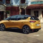 Renault Scenic 2016 21