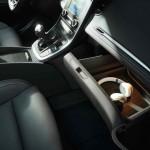 Renault Scenic 2016 interior 1