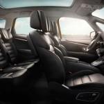 Renault Scenic 2016 interior 2