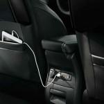 Renault Scenic 2016 interior 6