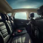 Renault Scenic 2016 interior 7