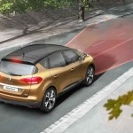 Renault Scenic 2016 tecnologia 5