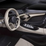 Rimac Concept One 2016 interior 2
