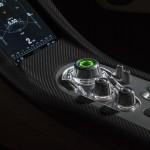 Rimac Concept One 2016 interior 3