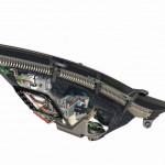 Rimac Concept One 2016 tecnica 6