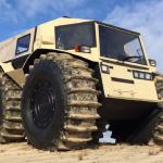 SHERP-ATV