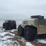 SHERP-ATV 2