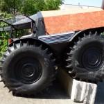 SHERP-ATV 3
